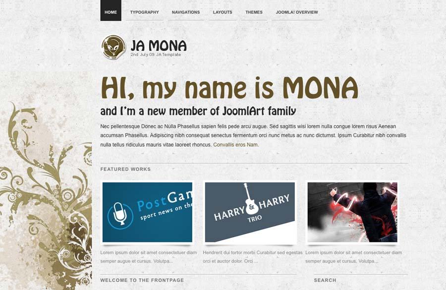 mona-1