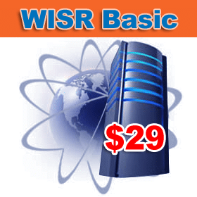 hosting-server-basic